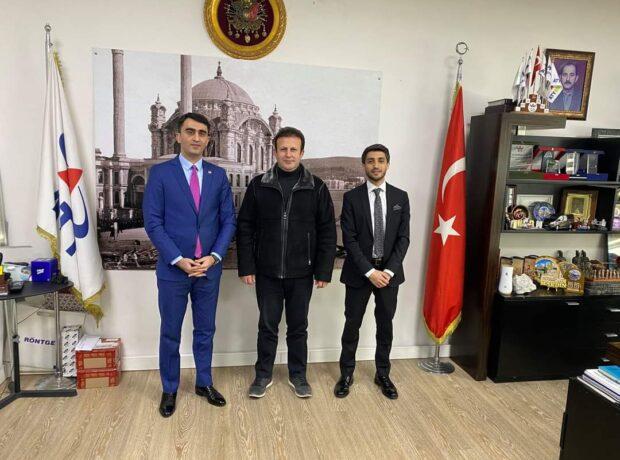 """""""Qarabağ Yeni Sosial-iqtisadi İnkişaf Modeli"""" adlı layihə davam edir – FOTOLAR"""