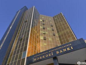 Mərkəzi Bank kredit təşkilatları ilə bağlı qərara dəyişiklik etdi