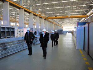 Azərbaycan Texniki Universiteti Sumqayıt Texnologiyalar Parkı ilə əməkdaşlığı davam etdirir