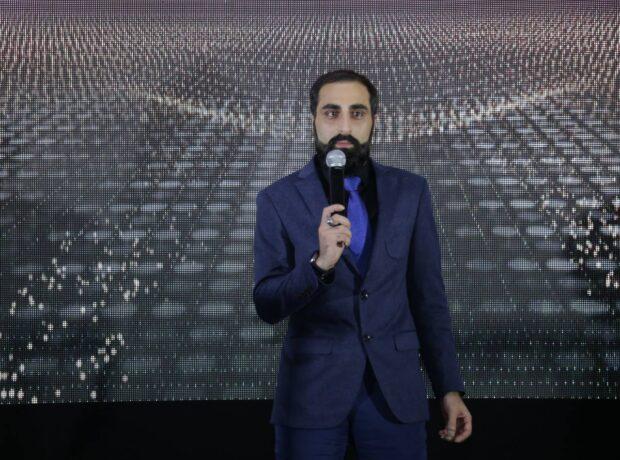 İdman tanıdır! (19.07.2012) – Elşən Gəncəvi