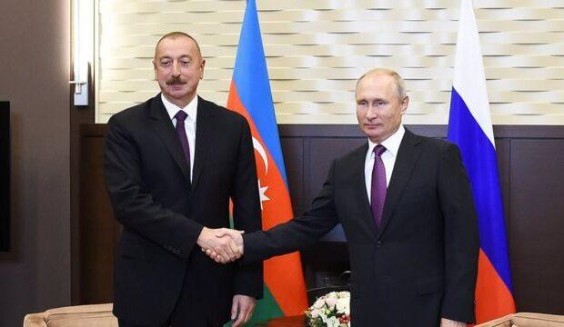 Sabah Moskvada İlham Əliyev, Vladimir Putin və Nikol Paşinyan arasında üçtərəfli görüş olacaq