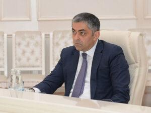 Ramin Quluzadə vəzifəsindən azad edildi – SƏRƏNCAM