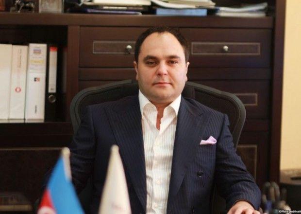Rasim Məmmədov həbs edildi