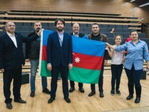 Teymur Rəcəbov Aronyanı məğlub edib, nüfuzlu turnirin qalibi oldu – FOTO/VİDEO