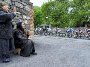 """İşğaldan azad edilmiş ərazilərdə """"Tour de Azerbaijan"""" velosiped yarışı keçiriləcək – FOTO"""
