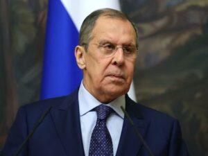"""Lavrov: """"Rusiya Dağlıq Qarabağın müstəqilliyini tanımayacaq"""""""