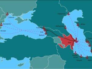 Azərbaycan ən çox hansı ölkələrə məhsul satıb? – FOTO