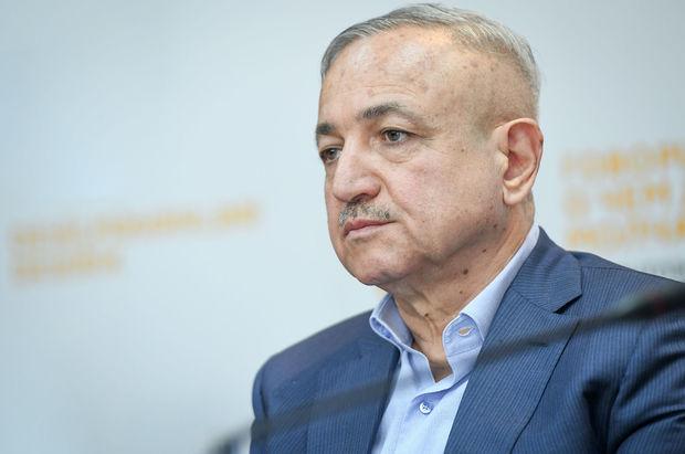"""Vaqif Mustafayev """"Space"""" telekanalındakı vəzifəsindən getdi"""