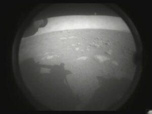 """""""NASA""""nın kosmik aparatı Mars planetinə eniş etdi – VİDEO"""