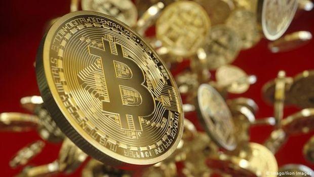 """""""Bitcoin""""in dəyəri 50 min dolları keçdi"""