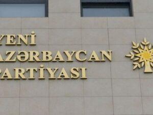 YAP İdarə Heyətinin yeni üzvləri – TAM SİYAHI