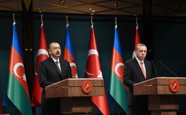 Azərbaycan Prezidenti Türkiyə Prezidentinə başsağlığı verib