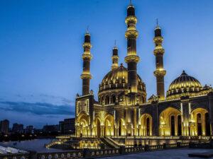 Azərbaycanda Ramazan ayının başlayacağı tarix açıqlandı