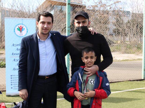 """""""Loqos"""" komandası 1-ci yerə layiq görülüb – Fotolar"""