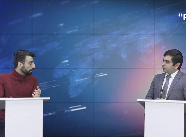 """""""250 manat müavinətlə əlil necə dolansın?"""" – Orxan Əliyev"""