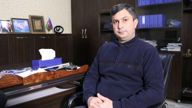 """EuroHome""un direktoru HƏBS EDİLDİ"