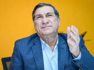 Xalq artisti Arif Quliyev dünyasını dəyişib