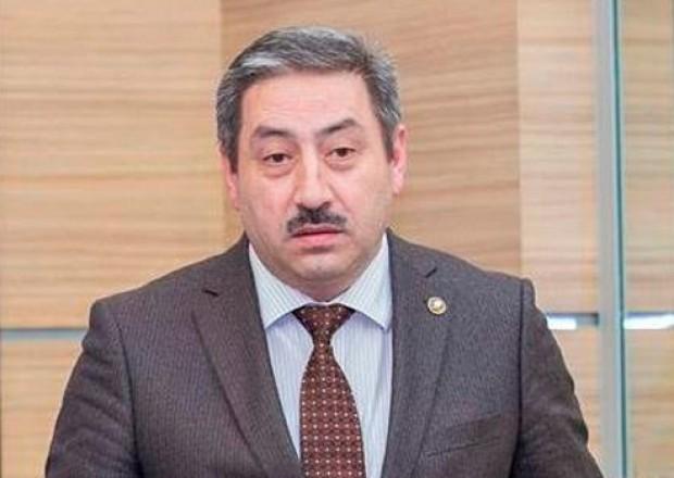 Rayon Təşkilatının sədri YAP-ın inzibati binasını icarəyə verdi