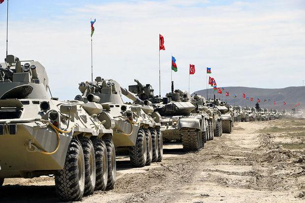 Azərbaycanla Türkiyə arasında hərbi sahədə Birgə Komissiya yaradılır