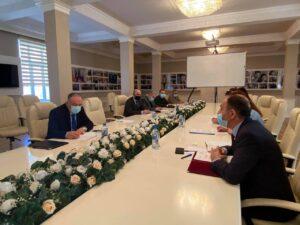 """Azərbaycan Texniki Universiteti ilə """"Pera Plastik RAM BNT LTD"""" əməkdaşlığa başladı"""