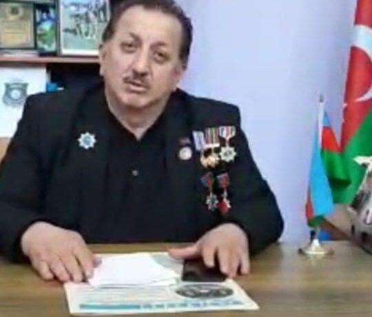Müşfiq Əliyev: Hərbi Qənimətlər Parkını ziyarət edən hər kəs Azərbaycan Ordusunun qüdrətinin şahidi olacaqdır!