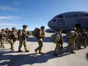 ABŞ və NATO qoşunlarının Əfqanıstandan çıxarılacağı tarix açıqlandı