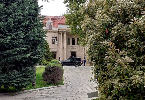 Alimpaşa Məmmədov Bakıya gətirildi: DTX tərəfindən SAXLANILIB – FOTO
