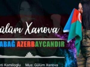 """""""Qarabağ Azərbaycandır"""" şeirinə mahnı hazırlanıb"""