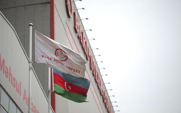 """""""Baku Steel Company""""də baş verən qəza ilə bağlı AÇIQLAMA"""