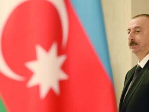 Azərbaycan regionda yeni reallıq yaradaraq dünyanın siyasi xəritəsində öz status və rolunu artırmışdır