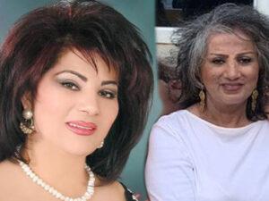 Zöhrə Abdullayeva dünyasını dəyişdi