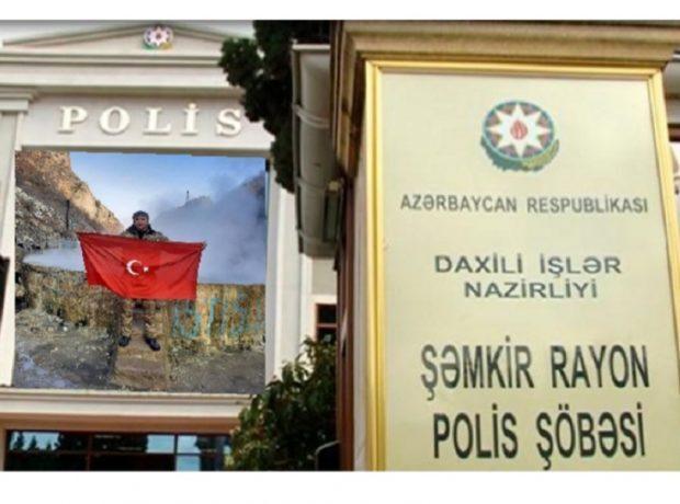 Şəmkirli xeyriyyəçinin həbsinin təfərrüatı – FOTO/VİDEO