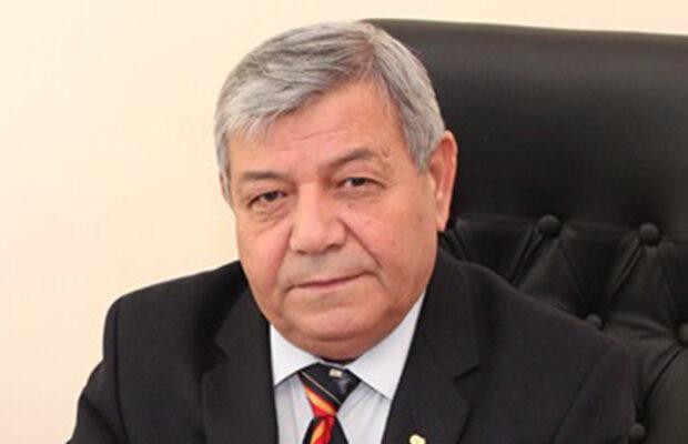 Ramiz Məmmədov vəfat etdi