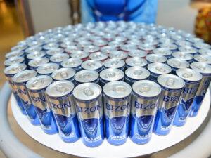 """""""BİZON energy"""" energetik içki deyilmiş – İnsanları aldadırmışlar – RƏSMİ"""