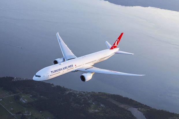 Türkiyə altı ölkə ilə uçuşları dayandırır