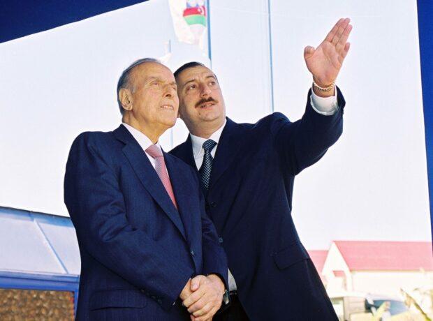 Müasir tariximizə qızıl hərflərlə yazılan ata vəsiyyəti – Deputat yazır