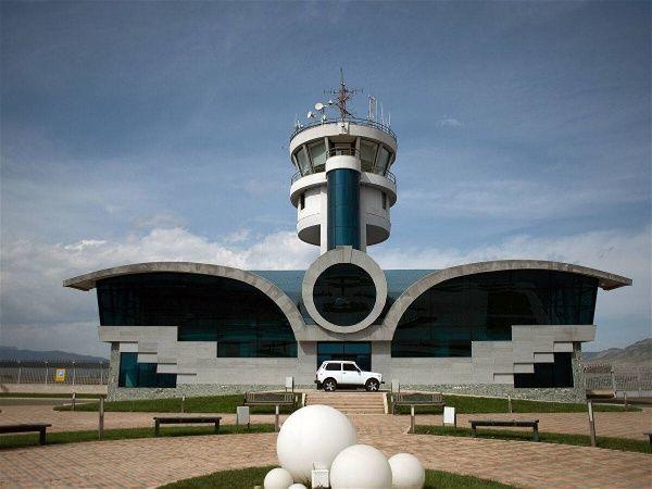 Xocalı aeroportunda məscid istifadəyə verildi – FOTO