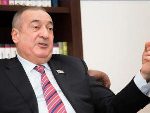 """İlham Əliyev Eldar Quliyevə """"Şərəf"""" ordeni verdi"""