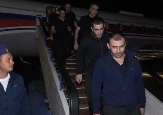 Rüstəm Muradov erməni məhbusların İrəvana qaytarılmasından sonra açıqlama verib