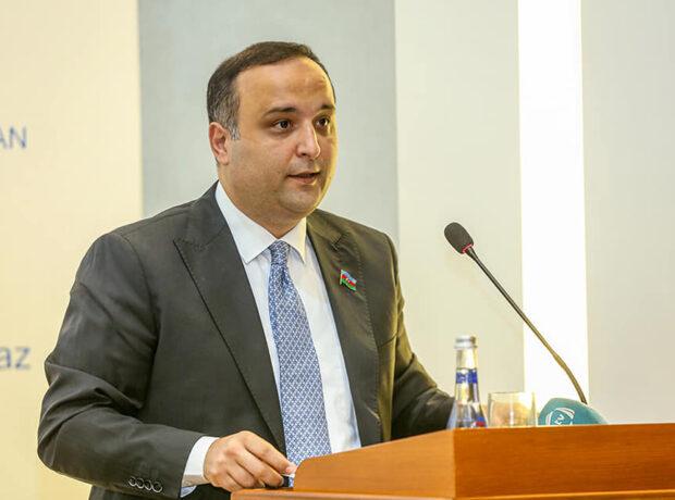 Deputat: Onlar güclü Azərbaycan dövlətinin vətəndaşları kimi yaşaya bilərlər