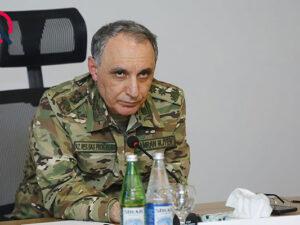 Kəlbəcər və Qubadlıya hərbi prokurorlar təyin edildi