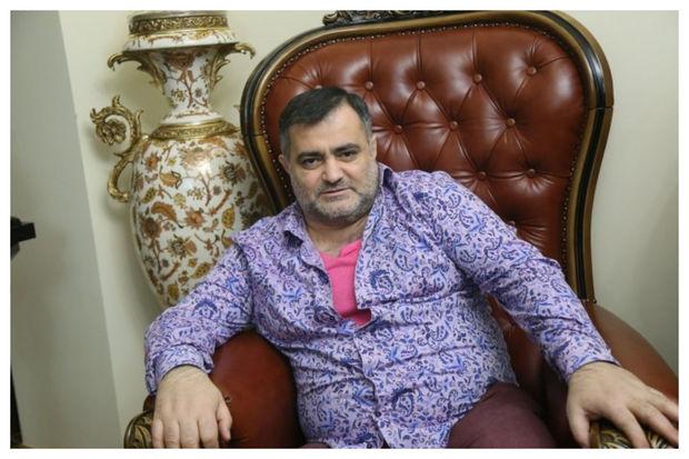 Maqsud Mahmudov Ukraynada tutularaq Azərbaycana gətirildi