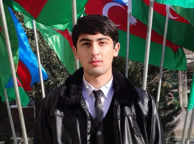 Ali Baş Komandan 44 gün ərzində Azərbaycan ordusunun zəfər tarixçəsini yüksək peşəkarlıqla təsvir etdi