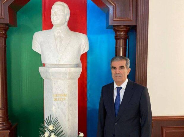"""""""Yeni Azərbaycan Partiyası cənubi Qafqazın ən böyük siyasi fenomenidir"""""""