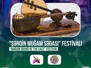 """""""Şərqin Muğam Sədası 2"""" beynəlxalq festivalı keçirildi – VİDEO+ FOTO"""